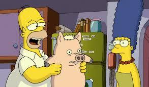 Homer Vending Machine Custom 48 Times Marge Simpson Should Have Divorced Homer