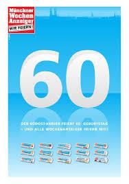 60 Jahre Südost Kurier A By Münchner Wochenanzeiger Issuu