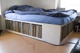 ikea storage bed hack. Ikea Bed Frame With Storage Type Hack