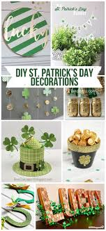 st pattys day home office decor. 726 Best St Patrick\u0027s Day Images On Pinterest | Holiday Desserts, Ideas And Spring Pattys Home Office Decor S