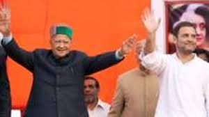 Lok Sabha Elections 2019 Congress Likely To Declare Himachal