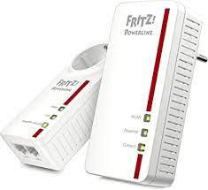 Amazon.com: AVM Fritz!Powerline 1260E WLAN Set Edit, 20002819 (Set Edit):  Computers & Accessories