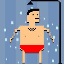 Afbeeldingsresultaat voor shower with you dad