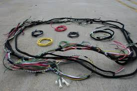 wiring harness alfa romeo bulletin board & forums tree spider website at Spider Wire Harness