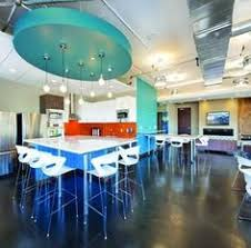 this is actually our office space pretty cool huh we were a finalist awesome office spaces