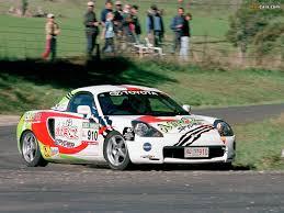 MR2 Spyder Race Car 1999–2002 photos