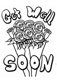 Free printable fairy princess coloring pages for girls. 20 Free Get Well Soon Coloring Pages Printable
