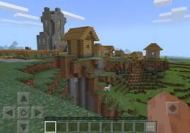 Minecraft Village Seeds 10 Awesome Minecraft Pe Seeds 8 New Favorites 2019 Update
