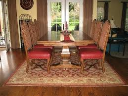 area rug carpet dining room not white jute how choose oriental size furniture enchanting rugs astonishing