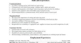 Careerbuilder Resume Career Builder Resumes Samples Title Examples
