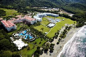 hotel riu palace costa rica beach