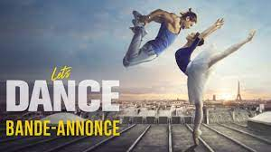 This is let's dance 1983 by david bowie on vimeo, the home for high quality videos and the people who love them. Let S Dance Bande Annonce Officielle 1 Hd Youtube