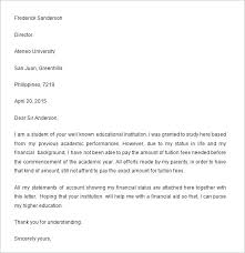 financial aid appeal letter sample citybirds club financial aid appeal letter sample financial aid appeal letter essays financial aid appeal letter due low