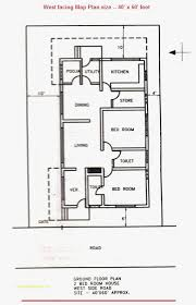 20 60 house plan new top result 20 x 60 house plans luxury 20 60