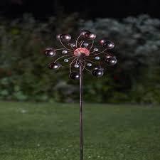 venti smart garden wind spinners the garden bbq centre keen gardener