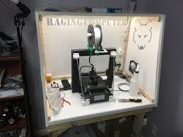 ragingcomputer 1 1k subscribers subscribe diy 3d printer enclosure