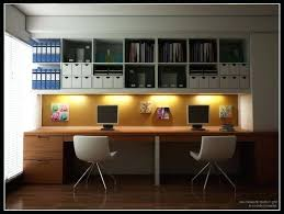 office desk for two people. Two Person Computer Desk Office And Home . For People
