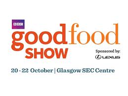 Bbc Good Food Show Scotland At Sec Centre Glasgow City