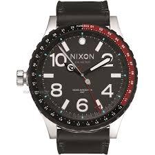 "nixon watches uk men s ladies watch shop comâ""¢ mens nixon the 51 30 star wars gmt han solo kessel run edition watch a172sw"