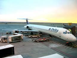 Delta Boeing Douglas Md 80 Seating Chart Mcdonnell Douglas Md 80 Passenger Aircraft Aerospace
