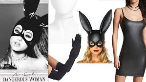 ariana grande has continued to rise to queen superstar status in 2017 so it doesn t come as a shock that you re thinking of dressing up as the pop singer