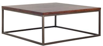 great parsons coffee table