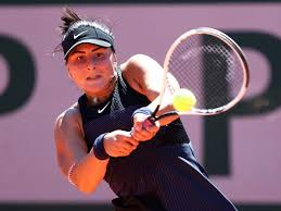 Bianca andreescu has split with coach after losing in the first round at the french open. Bianca Andreescu Splits With Coach After French Open Exit Toronto Sun