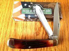 Точка <b>Bear &</b> Son spey перочинным коллекционные складные <b>ножи</b>