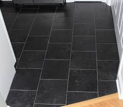 x slate kitchen floor