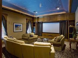 home media room designs. Unexpected Details Home Media Room Designs