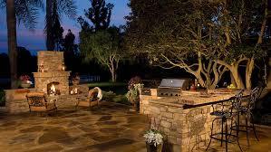 outdoor fireplace maintenance repairs