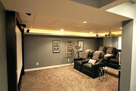 how much does it cost to drywall a basement interior decor ideas room medium size of frame and