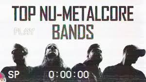 TOP <b>NU</b>-<b>METALCORE</b> BANDS [NEW SCHOOL] - YouTube