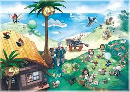 pokemon ultra sun and ultra moon make