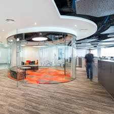 interior designer office. O Arquitectos Enhances A Natural Wonder For Anglo American\u0027s Chilean Headquarters Interior Designer Office