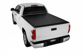 Toyota Tundra 5.5' Bed without Track System 2007-2018 Truxedo Lo ...
