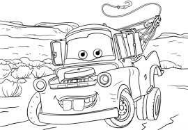 Small Picture Disney Cars coloring pages Free Coloring Pages
