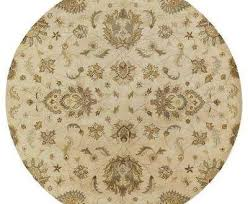 beautiful home and interior design cool 9 ft round area rug of rugs the home