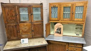 How The Hoosier Kitchen Cabinet Shaped The Way You Cook