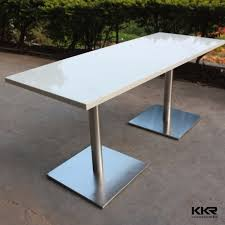 Square to round table Lorts Morden Composite Restaurant Table Tops Replacement Square To Round Table Top Holland Macrae Morden Composite Restaurant Table Tops Replacement Square To Round