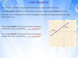 12 linear equations