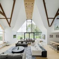 country living room designs. This Is An Example Of A Large Farmhouse Open Plan Living Room In Wiltshire  With White Country Designs