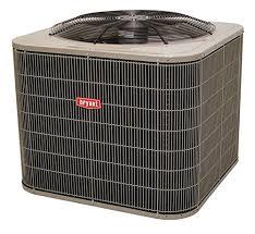 quietest central air conditioner. Fine Central Quiet Central Air Conditioner Review U2013 Bryant Legacy 4Ton Intended Quietest R