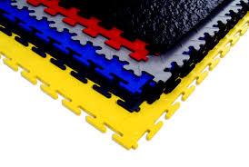 Interlocking Rubber Floor Tiles Kitchen Flooring Ideas Arbor Texture Rubber Floor Tile Design Smart Homes