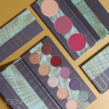 <b>Zoeva Offline</b> collection eyeshadow and <b>blush palette</b>, there's also a ...
