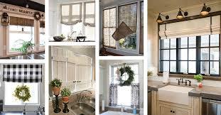 vintage kitchen window treatments. Exellent Treatments Intended Vintage Kitchen Window Treatments N