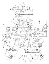 Lincoln 1400 series users manual impinger i advantage service dom int'l 9 25 08