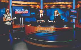 broadcast journalism camp