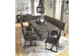 Mayflyn Dining Room Server Ashley Furniture Homestore In