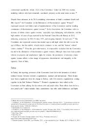 gender and law essay 6